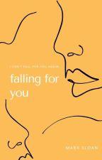 falling for you [m.s.] by GreysAnatomyAU