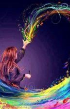 Mi Mundo De Color by LadyPotter947