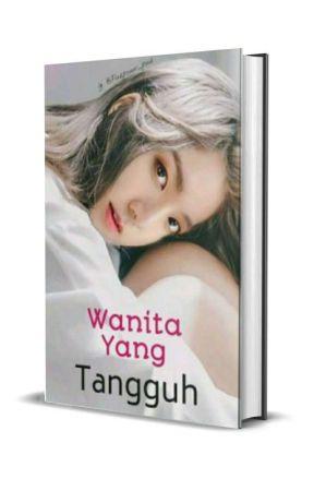 Wanita Yang Tangguh [Kth+Jjk]  by Yarniati83