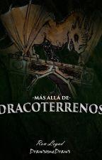 Más allá de Dracoterrenos by ronlegad