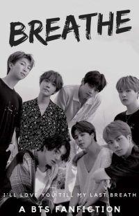 BREATHE || BTS × Jin  cover