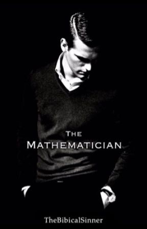 The Mathematician by TheBibicalSinner
