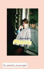 Peach; || Pepigyeom  by peachy_jinyoungie