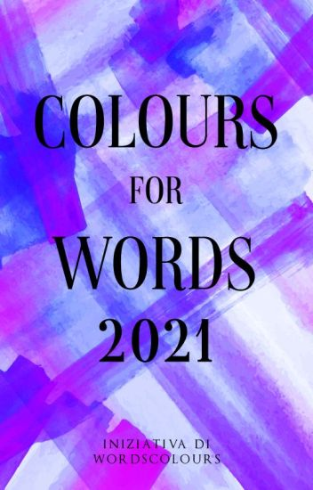 Colours for Words 2021