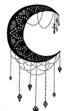 Half Moon by Papillon_bleu_
