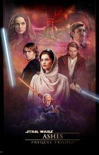 Ashes ━━ Obi-Wan Kenobi by marsymanv