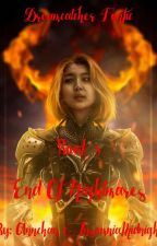End Of Nightmares (Book 3) by Jizou_wp21