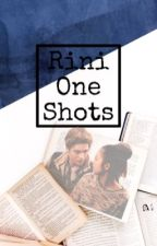 Rini One Shots by McKaylaFro