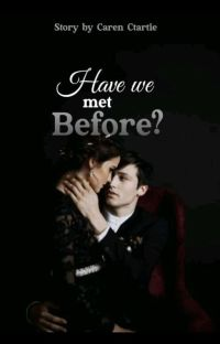 Have We Met Before?  cover