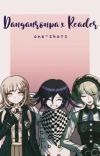 Anime X Reader Oneshots cover