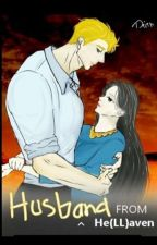 HUSBAND from He(LL)aven by Dian_Alestari