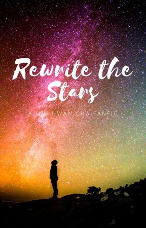 Rewrite the Stars by Analiek