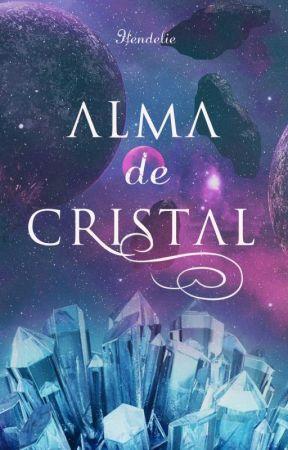 Alma de cristal by Hendelie