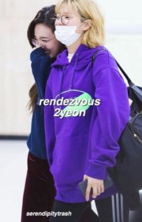 rendezvous | 2yeon  by serendipitytrash