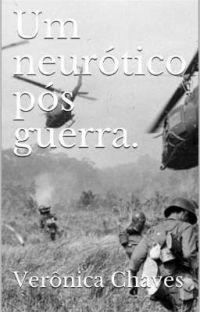 Um neurótico pós guerra. cover