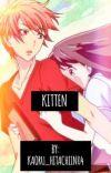 Kitten (Kyo x Tohru) Fruits Basket (2019) cover