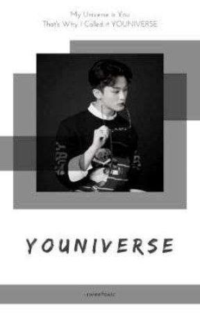 Youniverse ㅡ [ markhyuck ] by -sweetoxic