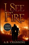 I See Fire   ✔ cover