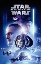 Obi-Wan x Reader (Phantom Menace) by Loftonv3000