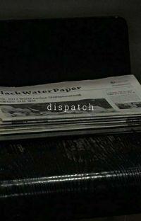 dispatch [taekook] cover