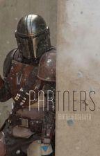Partners | The Mandalorian by taintedandloved
