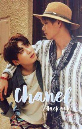Chanel (Taekook omegaverse) by mmulti_fan_doms