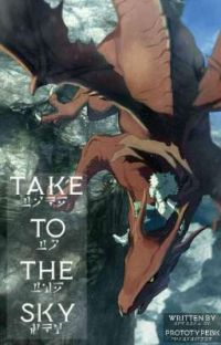 Take to the Sky cover