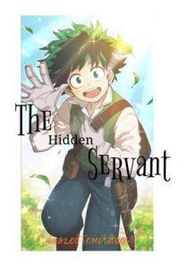 The Hidden Servant cover