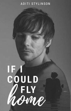 If I Could Fly Home | l.s by AditiStylinson