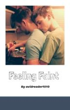 Feeling Faint (BxB) by avidreader1010