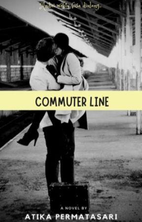 Commuter Line by kelipbintangkecil