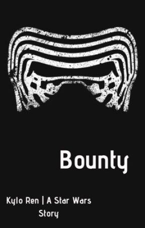 Bounty ♢ Kylo Ren ♦ A Star Wars Story by FromJaded