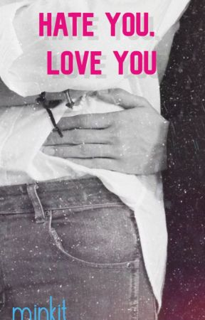 hate you, love you (a TharnType fic) by meg_be