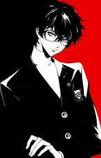 Akira Kurusu X Reader- Kamoshida's Sister by StarLotus1019