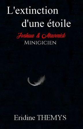 Minigicien T 1 : L'extinction d'une étoile (MM) by KiraSchevalier