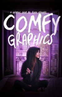 (3) Comfy Graphics cover