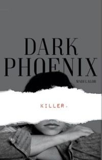 Dark Phoenix | ✓ cover