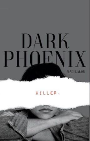 Dark Phoenix | ✓ by Madzalalor