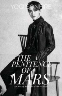 The Penitence Of Mars   Seonghwa [SEQUEL] ✓ cover