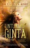 Novel Untukmu Cinta [Terbit 18 Feb 2020] cover