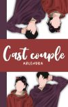 Cast Couple cover
