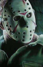 'Hey...you there?'  Jason voorhees x Reader by IHATETHISDUMBTHINGAG