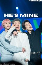 He's Mine | Norenmin by mfalsupremacy