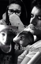 Story of Simon Cowell's daughter by xTeodorax
