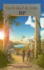 Campamento de Hijos de Dioses Griegos  -RP- by HappyKiwimi