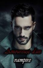 Amoureuse d'un vampire by SadowLight
