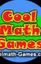 Coolmathgames Crossovers by PyroHydromancer