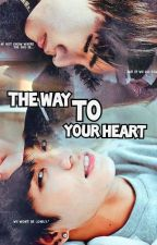 The Way To Your Heart | Vkook/ Taekook by bts_bangtang7