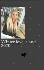 Love island 2020 by jossy2030
