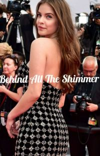 Behind all the Shimmer cover